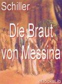 Die Braut von Messina (eBook, ePUB)