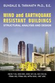 Wind and Earthquake Resistant Buildings (eBook, PDF)