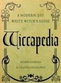 Wiccapedia (eBook, ePUB)