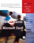 VBA and Macros for Microsoft Excel (eBook, PDF)
