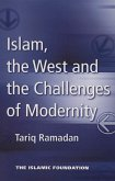 Islam, the West and the Challenges of Modernity (eBook, ePUB)