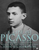 A Life Of Picasso Volume I (eBook, ePUB)