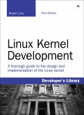 Linux Kernel Development (eBook, PDF)