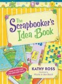 The Scrapbooker's Idea Book (eBook, PDF)