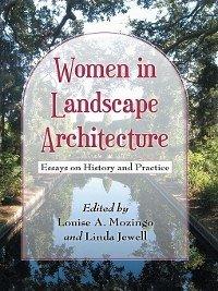 Women in landscape architecture ebook pdf for Female landscape architects
