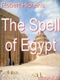 The Spell of Egypt (eBook, ePUB)