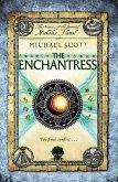 The Enchantress (eBook, ePUB)