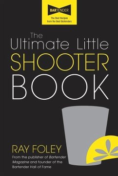 The Ultimate Little Shooter Book (eBook, ePUB) - Foley, Ray