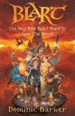 Blart: The boy who didn't want to save the world (eBook, ePUB)