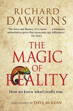 The Magic of Reality (eBook, ePUB) - Dawkins, Richard