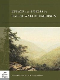 Emerson essays and poems