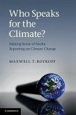 Who Speaks for the Climate? (eBook, ePUB)