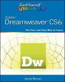 Teach Yourself VISUALLY Adobe Dreamweaver CS6 (eBook, PDF)