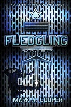 Fledgling: Jason Steed (eBook, ePUB) - Cooper, Mark