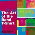 The Art of the Band T-shirt (eBook, ePUB)