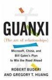 Guanxi (The Art of Relationships) (eBook, ePUB)