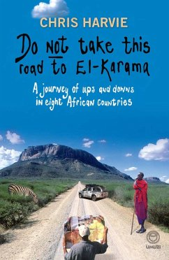 Do Not Take this Road to El-Karama (eBook, ePUB)