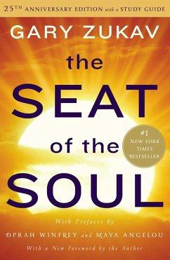 The Seat of the Soul (eBook, ePUB) - Zukav, Gary