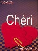 Chéri (eBook, ePUB)