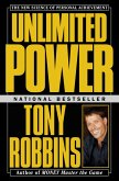 Unlimited Power (eBook, ePUB)