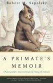 A Primate's Memoir (eBook, ePUB)