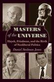 Masters of the Universe (eBook, ePUB)