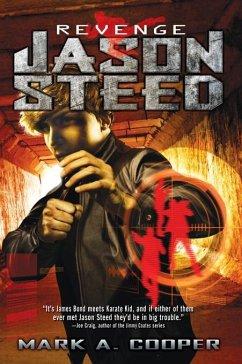 Revenge: Jason Steed (eBook, ePUB) - Cooper, Mark A