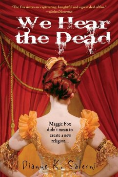 We Hear the Dead (eBook, ePUB) - Salerni, Dianne