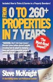 From 0 to 260+ Properties in 7 Years (eBook, ePUB)