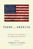 Poems for America (eBook, ePUB)
