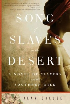 Song of Slaves in the Desert (eBook, ePUB) - Cheuse, Alan