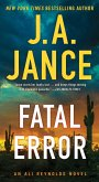 Fatal Error (eBook, ePUB)