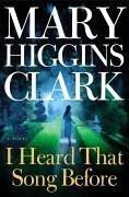 I Heard That Song Before (eBook, ePUB) - Clark, Mary Higgins
