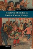 Gender and Sexuality in Modern Chinese History (eBook, ePUB)