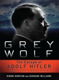 Grey Wolf (eBook, ePUB)