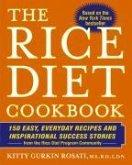 The Rice Diet Cookbook (eBook, ePUB)