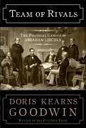 Team of Rivals (eBook, ePUB) - Goodwin, Doris Kearns
