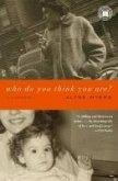 Who Do You Think You Are? (eBook, ePUB)