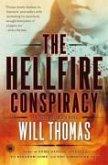 The Hellfire Conspiracy (eBook, ePUB)