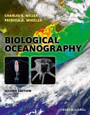Biological Oceanography (eBook, PDF)