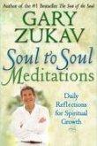 Soul to Soul Meditations (eBook, ePUB)