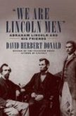 We Are Lincoln Men (eBook, ePUB)