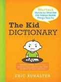 The Kid Dictionary (eBook, PDF)