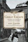 The Great Escape (eBook, ePUB) - Marton, Kati