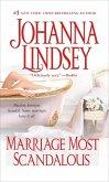 Marriage Most Scandalous (eBook, ePUB)