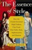 The Essence of Style (eBook, ePUB)