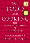 On Food and Cooking (eBook, ePUB)