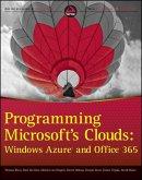 Programming Microsoft's Clouds (eBook, PDF)
