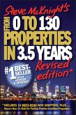 From 0 to 130 Properties in 3.5 Years, Revised Edition (eBook, ePUB)