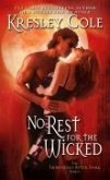 No Rest for the Wicked (eBook, ePUB)